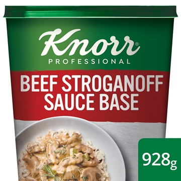 Picture of Knorr Beef Stroganoff Cook In Sauce 928g