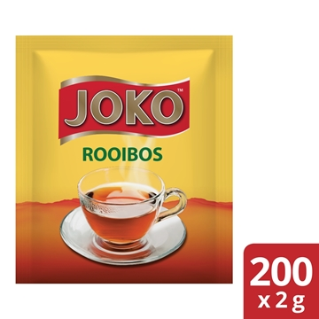 Picture of Joko Rooibos Teabags Box 200s