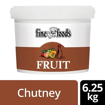 Picture of Fine Foods Fruit Chutney Bucket 6.25kg