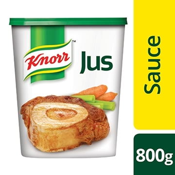 Picture of Knorr Jus Sauce Mix Pack 800g