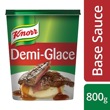 Picture of Knorr Demi Glace Sauce Mix Pack 800g