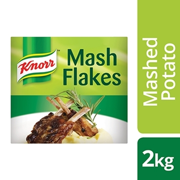 Picture of Knorr Mash Potato Flakes Pack 2kg