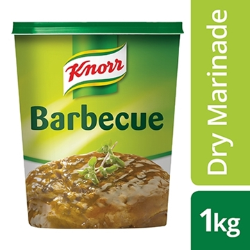 Picture of Knorr Dry Barbeque Marinade Pack 1kg
