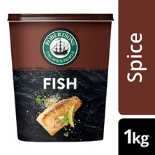 Picture of Robertsons Fish Spice Pack 1kg