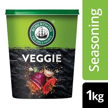 Picture of Robertsons Veggie Seasoning Pack 1kg