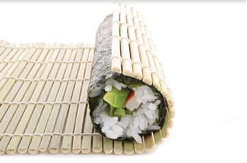 Picture of Tai Ping Sushi Rolling Mat Pack Each