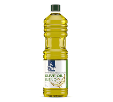 Picture of Chef Olive Oil Blend Bottle 1l