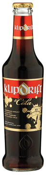 Picture of Klipdrift Brandy & Cola Cooler Bottles 24 x 275ml