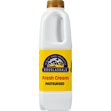 Picture of Douglas Dale Fresh Cream 1L