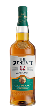 Picture of Glenlivet 12 Year Old Single Malt Whisky 750ml