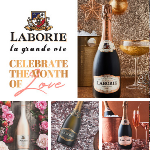 Picture for category LABORIE WINES