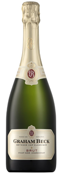 Picture of Graham Beck Cap Classique Brut Bottle 750ml