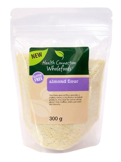 Picture of Health Connection Almond Flour Pack 300g
