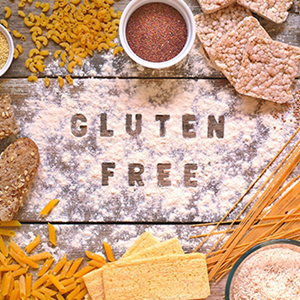 Picture for category GLUTEN FREE