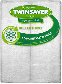 Picture of Twinsaver Super Soaker Roller Towels Pack 2s