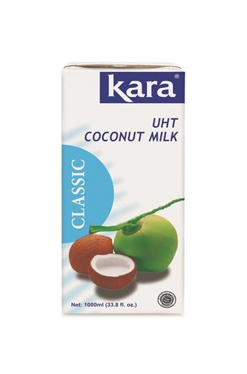 Picture of Kara coconut milk UHT 1L