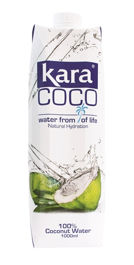 Picture of Kara coconut water 1L