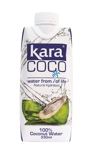 Picture of Kara coconut water 330ml x 12