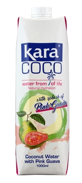 Picture of Kara pink coconut water 1L
