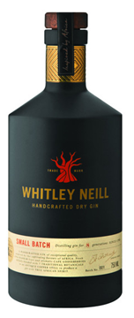 Picture of Whitley Neil Gin 750ml Bottle