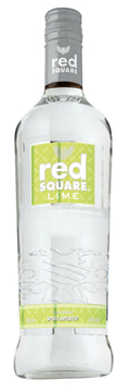 Picture of Red Square Lime Vodka 750ml