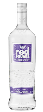 Picture of Red Square Passion Fruit Vodka 750ml