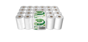 Picture of Twinsaver Toilet Rolls 1 Ply Pack 48s