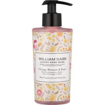 Picture of  William Dabs Original Liquid Hand Wash 300ml