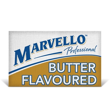Picture of Marvello Butter Flavour Margarine 500g