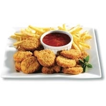 Picture of Ready2go frozen chicken nuggets 1kg