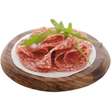 Picture of Feinschmecker Frozen Sliced Cervelat Salami 500g