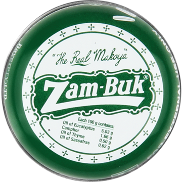 Picture of Zam -Buk Ointment 7g