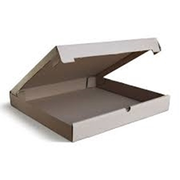 Picture of Large Soft Pizza Box 30cm 100s SF0059