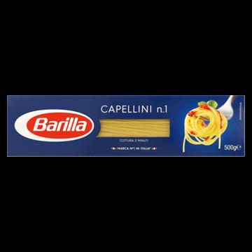 Picture of Barilla Capellini Pasta Pack 500g