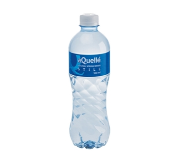 Picture of Aquelle Still Water 500ml x 6 Pack