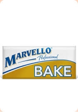 Picture of Marvello Bake Margarine 1kg