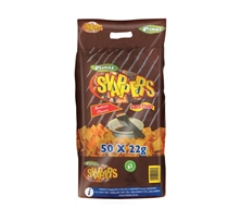 Picture of Frimax BBQ Beef Baler Chips 50x24g