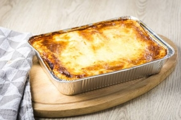 Picture of Mont Marie Frozen Spinach & Feta Cannelloni 750g