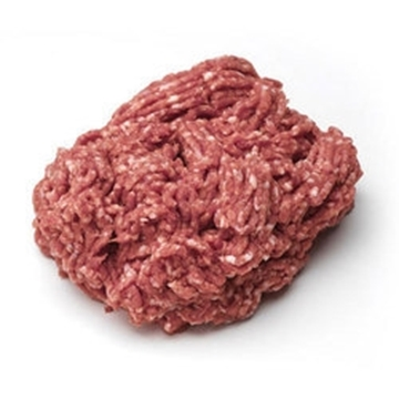 Picture of Frozen Beef Mince Lean 500g pack