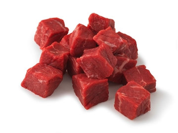 Picture of Frozen Beef Goulash 1kg Pack