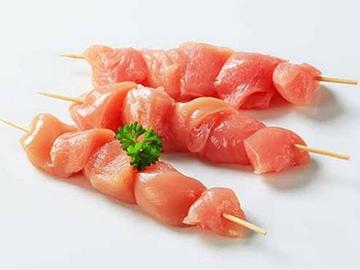 Picture of Frozen Chicken Sosaties 1kg Pack
