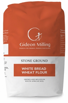 Picture of Gideon Milling Flour White Bread 2.5kg