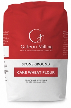 Picture of Gideon Milling Cake Flour 2.5kg