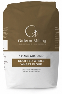 Picture of Gideon Milling Flour Whole Wheat 2.5kg