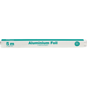 Picture of Housebrand Aluminium Light Foil 5M