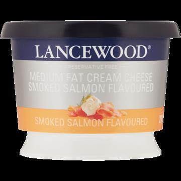 Picture of Lancewood Cream Cheese Smoked Salmon 230g
