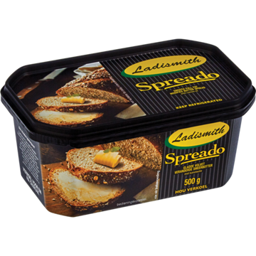 Picture of Ladismith Spreado Butter Spread 500g