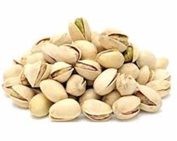 Picture of Liberty Pistachios In Shell Nuts Pack 1kg