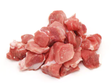 Picture of Frozen Pork Goulash 1kg Pack