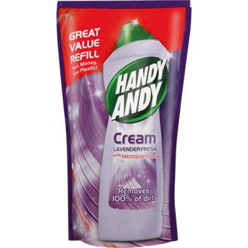 Picture of Handy Andy Lavender All Purp Refill Sachet 750ml